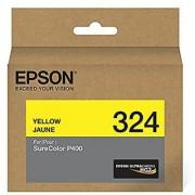 Epson T324420 Epson UltraChrome HG2 Ink (Yellow)