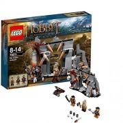 Lego the Hobbit An Unexpected Journey Dol Guldur Ambush, Multi Color