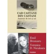Cad Castane Din Castani. Amintiri De Ieri Si De Azi - Emil Brumaru. Veronica D. Niculescu