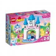 Lego Duplo® 10855 Cinderellas Märchenschloss