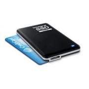 Integral - Disque SSD - 256 Go - externe - USB 3.0