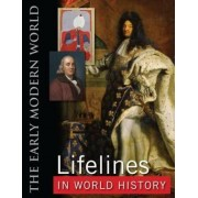 Lifelines in World History by Ase Berit