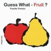 Guess What- Fruit? by Yusuke Yonezu