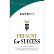 Present for Success by Alison Lester