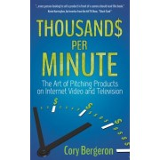 Thousands Per Minute by Cory Bergeron