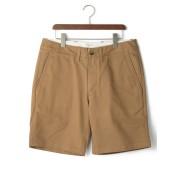 【63%OFF】TOMMY ハーフパンツ ブラウン 34 ファッション > メンズウエア~~パンツ