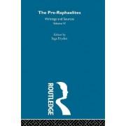 Pre-Raphaelit Writ&Sources V4 by BRYDEN I