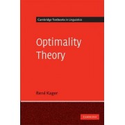Optimality Theory by Rene Kager