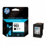 HP CC653AE cartus cerneala Black (901)