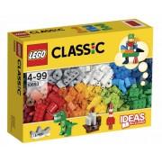 Classic - Uitbreidingsset 10693
