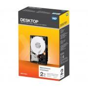 WD Desktop Mainstream 2TB WDBH2D0020HNC-ERSN- szybka wysyłka! - Raty 20 x 19,95 zł - szybka wysyłka!