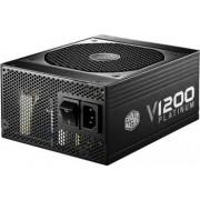 Sursa Modulara Cooler Master V1200 Platinum 1200W 80 PLUS