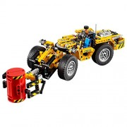 Lego Technic Mine Loader 42049 Building Kit