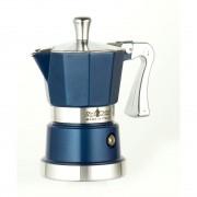 """Cadou Espressor Moka model """"Supertop"""" 2 cups"""