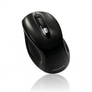 Myš GIGABYTE GM-M7600 USB optická Wireless čierna 2.4GHz 1600/800 DPI