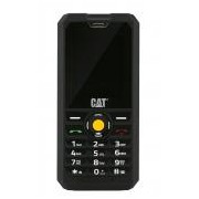 Cat B30 DualSim mobiltelefon fekete