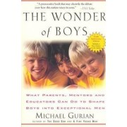 Wonder of Boys by Michael Gurian