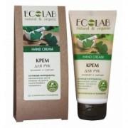 ECOLAB Crema hidratanta si emolienta pentru maini