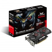 TARJETA DE VIDEO ASUS STRIX-R7370-DC2OC-4GD5-GAMING 4GB GDDR5 256BIT