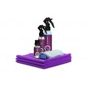 Nanolex Si3D 30ml Set - Kit Protectie Ceramica 30ml