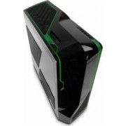 Carcasa NZXT Phantom Black-Green Fara sursa