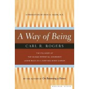 Way of Being by Carl R. Rogers