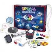 Sentosphere Optical Mysteries
