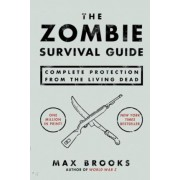 Zombie Survival Guide by Brooks Max