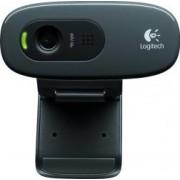 Camera Web Logitech HD Webcam C270