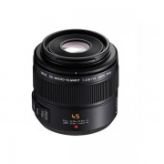 Obiectiv Panasonic Leica DG Macro-Elmarit Macro 45mm f/2.8 ASPH MegaOIS montura Micro Four Thirds