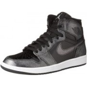 Nike AIR JORDAN 1 RETRO HIGH Basketball Shoes(Black)