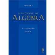 Handbook of Algebra: v. 4 by Michiel Hazewinkel