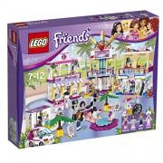 Lego Heartlake Shopping Mall, Multi Color