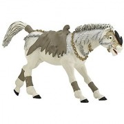 Papo Ghost Horse Figure