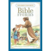 Children's Favorite Bible Stories by Thomas Nelson
