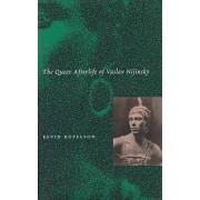 The Queer Afterlife of Vaslav Nijinsky by Kevin Kopelson