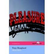 Hard Rain (the Hollyridge Press Chapbook Series) by Associate Professor of English Tony Hoagland