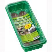 Sera mini Stocker cu pastile nuca de cocos