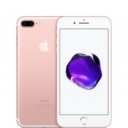 iPhone 7 Plus de 32 GB Color oro rosa Apple (MX)