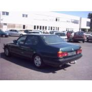 ATTELAGE BMW SERIE 7 berline E32 87-5/1994 - attache remorque BRINK-THULE