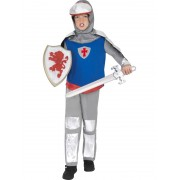 Childs Knight Costume - SMALL