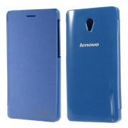 Калъф за Lenovo S860 - светло синьо