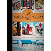 Prince Valiant: 1947-1948: Vol. 6 by Hal Foster