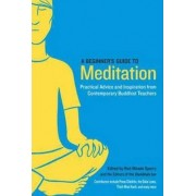 A Beginner's Guide to Meditation by Rod Meade Sperry