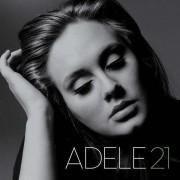 Adele - 21 (0634904052027) (1 CD)