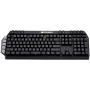 Tastatura Gaming Cougar 500K (Neagra)