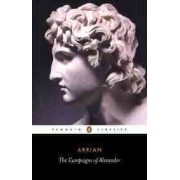 The Campaigns of Alexander by Arrian