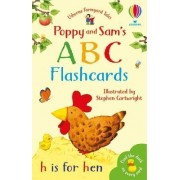 Farmyard Tales ABC by Heather Amery
