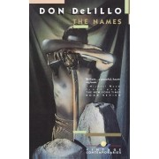The Names by Don DeLillo