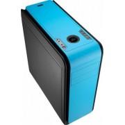 Aerocool DS 200 - Midi-Tower Blau